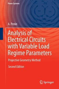 Analysis of Electrical Circuits with Variable Load Regime Parame