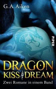 Dragon Kiss - Dragon Dream