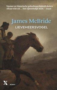 Mcbride*lieveheersvogel mp / druk 1