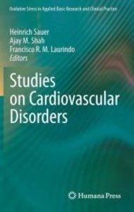 Studies on Cardiovascular Disorders