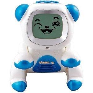 VTech 80-103304 - Kididog, Hund, blau