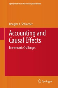 Accounting and Causal Effects