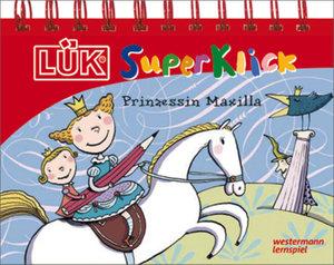 LÜK-SuperKlick Übungen für Schulanfänger