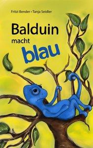 Balduin macht blau