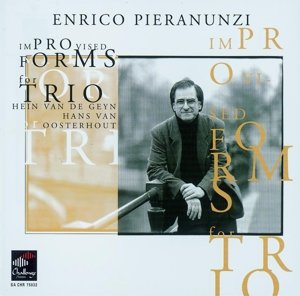 Improvised Forms For Trio