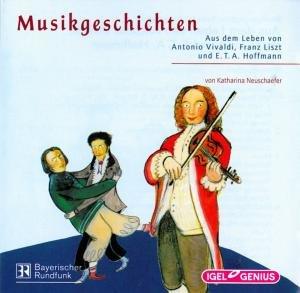 Musikgeschichten