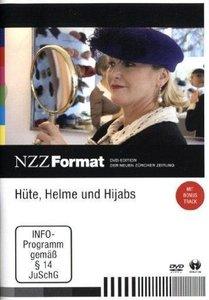 Hüte, Helme und Hijabs