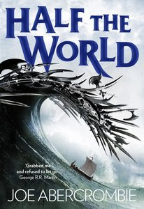 Shattered Sea 02. Half the World