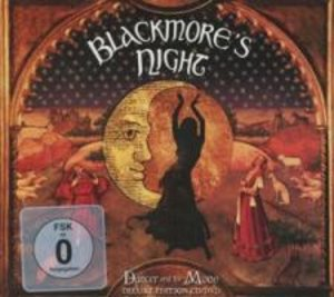 Dancer And The Moon (Ltd.Digipak+DVD)