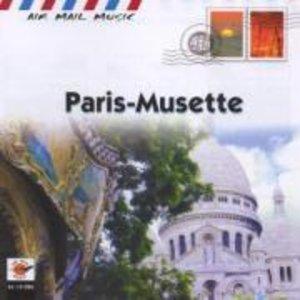 Paris-Musette