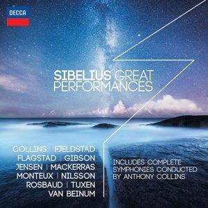 Sibelius: Great Performances