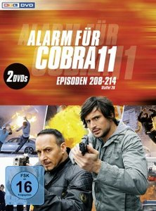Alarm für Cobra 11 - Staffel 26