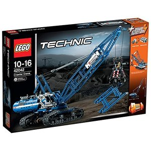 LEGO® 42042 - Technic Seilbagger