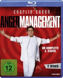 Anger Management-Die komplette 3.Staf (Blu-ray)
