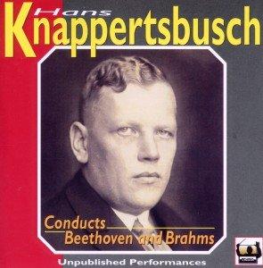 Hans Knappertsbusch und die Bremer Philharmonie