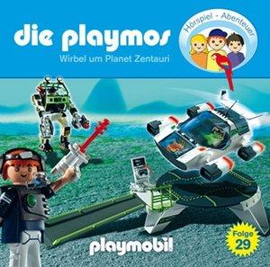 Playmos 29/CD
