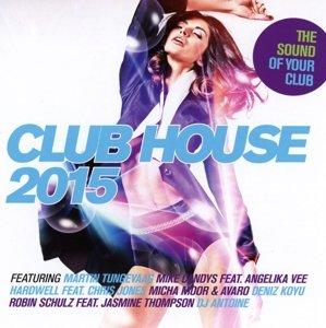 Club House 2015