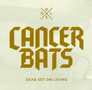 Dead Set On Living (CD & DVD)