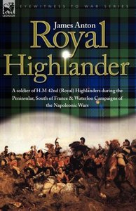 Royal Highlander