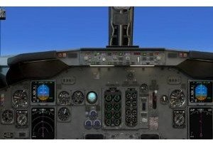 Flight Simulator X - 737 Pilot in Command
