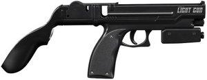 Speedlink SL-3436-SBK-A Gewehr - Light Gun Plus, schwarz