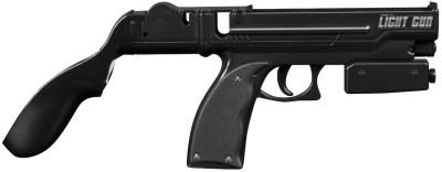 Speedlink SL-3436-SBK-A Gewehr - Light Gun Plus, schwarz - zum Schließen ins Bild klicken