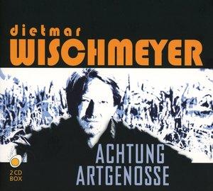 Achtung Artgenosse (2CD)
