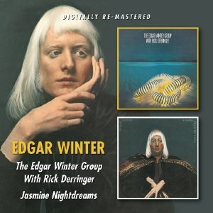 Jasmine Nightdreams/Edgar Winter Group