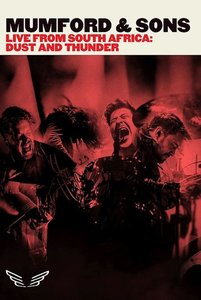 Live In South Africa: Dust And Thunder (DVD)