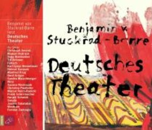 Deutsches Theater. 3 CDs