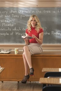 Bad Teacher. Baddest Teacher Edition