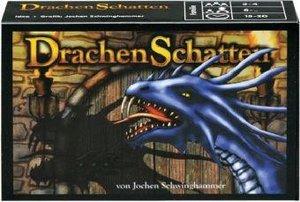 Pegasus ADL01033 - Drachenschatten Spiel