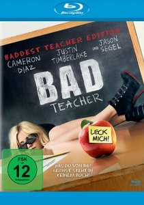Bad Teacher. Baddest Teacher Edition