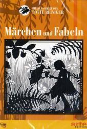 Märchen & Fabeln. DVD-Video - zum Schließen ins Bild klicken
