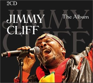 Jimmy Cliff-The Album