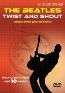 10 Minute Teacher The Beatles Twist and Shout