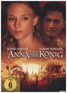 Anna und der König