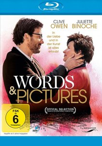 Words and Pictures BD