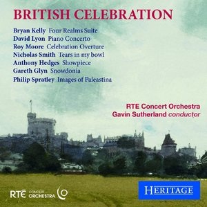 British Celebration
