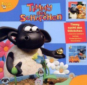 Geschichtenzeit 04/Timmy sucht das Glöckchen