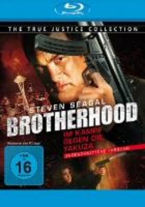 Brotherhood-Im Kampf Gegen Die Yakuza