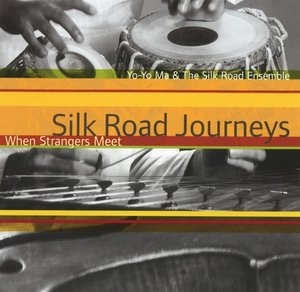 Silk Road Journeys-When Strangers Meet