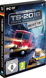 Train Simulator 2016 - Best of Trainsimulator
