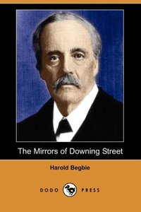 MIRRORS OF DOWNING STREET (ILL