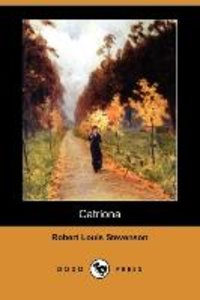 Catriona (Dodo Press)