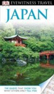 Eyewitness Travel Guide Japan
