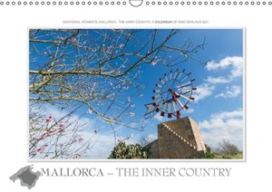 Gerlach, I: Emotional Moments: Mallorca - The Inner Country.