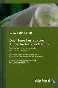 Der Neue Farrington: Klinische Materia Medica