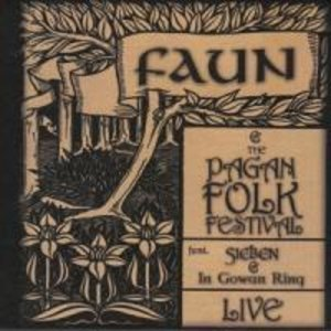 FAUN & THE PAGAN FOLK FESTIVAL - (LIVE (DIGI)