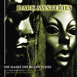 Dark Mysteries - Maske des roten Todes